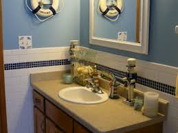 Nautical Bathroom Decor Ideas Bathroom 87 Nautical Bathroom Decorating Ideas Nautical Themed
