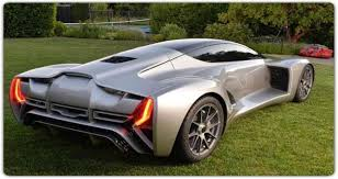 newest supercar the blade is the newest 3d printed car and it s a supercar