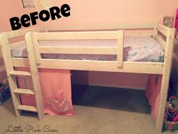 girls castle beds big beds moving toddlers from the crib to a big kid bed