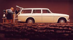big volvo here u0027s a big fat happy birthday to the volvo amazon autoevolution