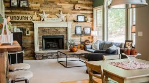 New Rustic  Incredible  Airy And Cozy Rustic Living Room - Rustic decor ideas living room