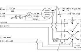 marathon motors wiring diagram marathon wiring diagrams