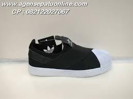 Sepatu Adidas Slip On toko sepatu jual sepatu running grosir sepatu murah