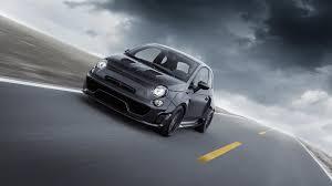 pogea racing u0027s fiat 500 abarth packs 405 hp into carbon fiber widebody