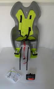siege velo b siège porte vélo enfant b steppy neuf fixation sur cadre