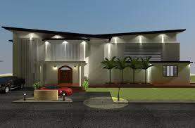 beach house design 3d model cgtrader