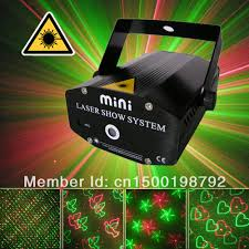 4 in1 mini laser stage lighting price bar dj r g animated disco