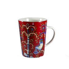 Hollanda Flag Iittala Taika Mug Todd U0026 Holland Tea Merchants