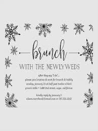 after wedding brunch invitations wedding brunch invitations weddinginvite us