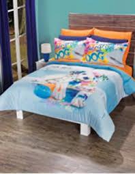 Cute Comforters For Teens Amazon Com 3 Piece Kids Puppies Dogs Comforter Full Queen Cute