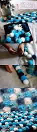 How To Make My Own Rug Best 25 Pom Pom Rug Ideas On Pinterest Pom Pom Mat Diy And