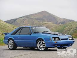 mustang gt 1986 1986 ford mustang gt tribute photo image gallery