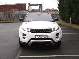 range rover price land rover range rover evoque 2 0 si4 dynamic coupe 4x4 3dr