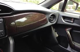 frs interior fs interior panels carbon fiber to wrap scion fr s forum