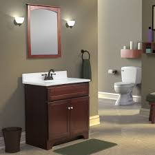 18 Inch Bathroom Sink And Vanity Combo by Columbia Bathroom Vanity Combo Foremost Bath