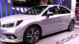 subaru legacy 2018 interior 2018 subaru legacy premium features new design exterior interior