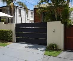 Shining Design 9 Gates Modern Home Plans Fence Gate Design Ideas