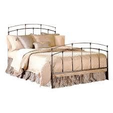 alcott hill leavitt metal bed u0026 reviews wayfair