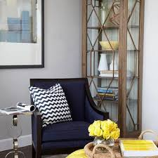 Gray And Yellow Accent Chair Navy Blue Accent Chair Design Ideas