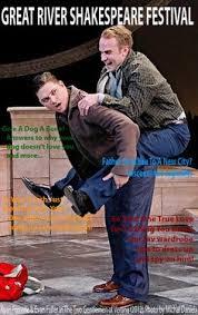 Verona Barnes The Two Gentlemen Of Verona Directed By Paul Mason Barnes Photo