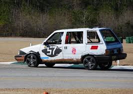 stanced nissan cube overlooked race cars the dominatin u0027 nissan stanza wagon the