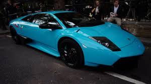 Lamborghini Veneno Blue - lamborghini murcielago baby blue
