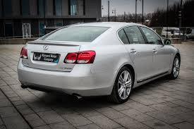 lexus teesside teesside lexus gs 450h se l automatic hybrid saloon car details from