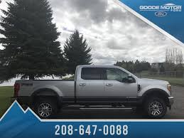 Ford F250 Tri Flex Fuel Truck - ford f 250 in idaho for sale used cars on buysellsearch