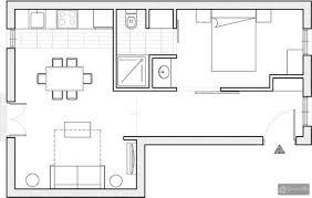 Casa Batllo Floor Plan Monthly Rental Apartment In The Historic Center Of Barcelona