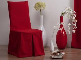 housses pour chaises housse de chaise un renouveau dans votre déco