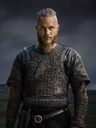 why did ragnar cut his hair vikings vikings s2 travis fimmel as ragnar lothbrok vikings 2013