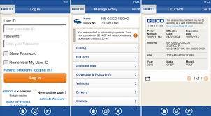Geico Car Insurance Estimate by Pay Geico Car Insurance Car And Insurance Package For Drivers