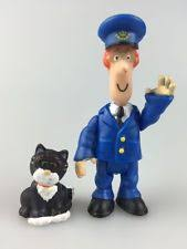 postman pat toys ebay