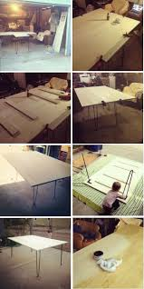 Wall Mounted Drafting Table by 94 Best D T Images On Pinterest Drafting Tables Drafting Desk
