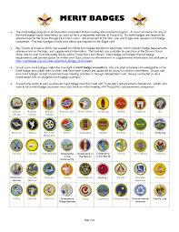Cooking Merit Badge Worksheet Boy Scout Merit Badges Diy Crafts Pinterest Merit Badge