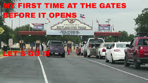 Six Flags Summer Pass Six Flags Over Texas As Soon As It Opens Makes Ride Times Short