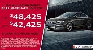 audi allroad lease offers audi special lease offers in florida audi jacksonville serving