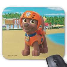 paw patrol water rescue pup gifts zazzle