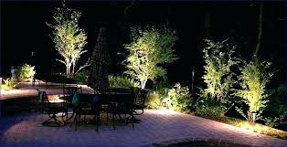 Led Low Voltage Landscape Light Bulbs Best Low Voltage Landscape Lighting Low Voltage Lights Led Outdoor