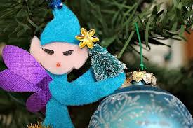 tutorial how to make 1950s pixie ornaments va voom