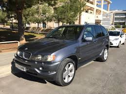 bmw x5 2002 price bmw x5 2002 year for sale in limassol price 8 500 cars cyprus