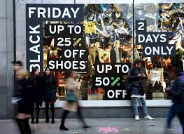 black friday 2017 is tomorrow when does it start and which