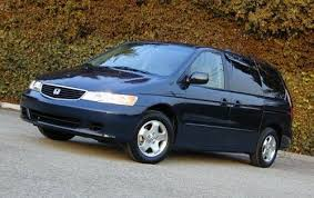 used honda odyssey wheels used 2000 honda odyssey for sale pricing features edmunds