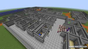 How To Use Minecraft Maps The Escapists Map Download For Minecraft 1 8 Minecraftxl