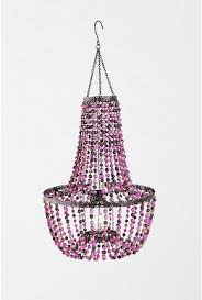 Pink Gypsy Chandelier Gypsy Chandelier Pink I High Fashion Home
