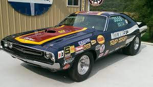 Dodge Challenger Super Bee - nationwise rod shop super stock 1971 dodge challenger sells at