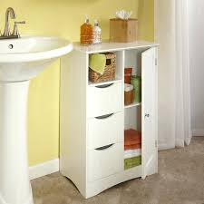 Small Floor Cabinet With Doors Pleasant Floor Cabinet For Bathroom U2013 Elpro Me