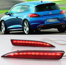 volkswagen scirocco 2015 car flashing for volkswagen vw scirocco r gts rline 2011 2015 lamp