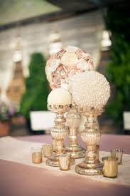 Vintage Centerpieces For Weddings by Best 25 Pearl Wedding Centerpieces Ideas On Pinterest Pearl