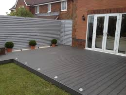 Garden Decking Ideas Uk Winsome Garden Decking Ideas Uk Together With Inspiring Garden